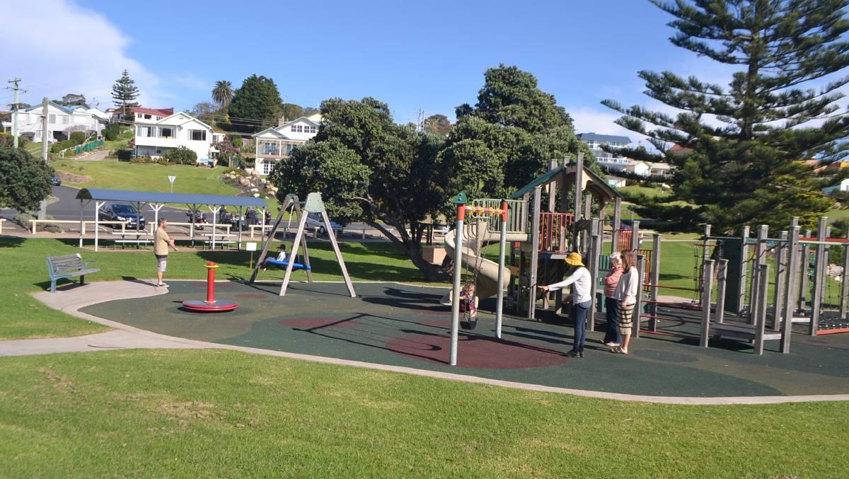 South Sydney Rotary Park - 10 phòng gym hoàn toàn MIỄN PHÍ hot nhất Sydney