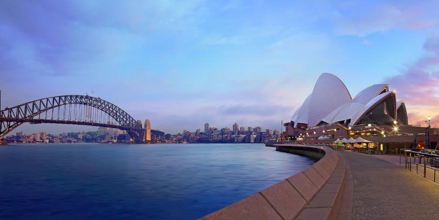 Tên của Úc bắt nguồn từ một lục địa giả thuyết có tên là Terra Australis Incognita - Bạn biết chưa? Tên nước Úc bắt nguồn từ đâu và quy tắc đặt tên các nước trên thế giới
