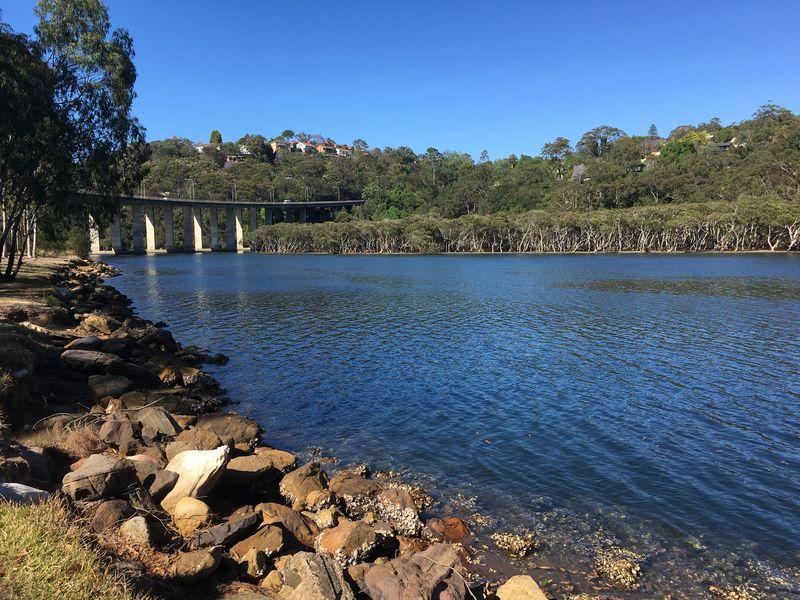 Thời tiết 4 mùa diễn ra ở Sydney từ nóng sang lạnh chỉ trong 1 ngày 2 - Thời tiết 4 mùa diễn ra ở Sydney, từ nóng sang lạnh chỉ trong 1 ngày