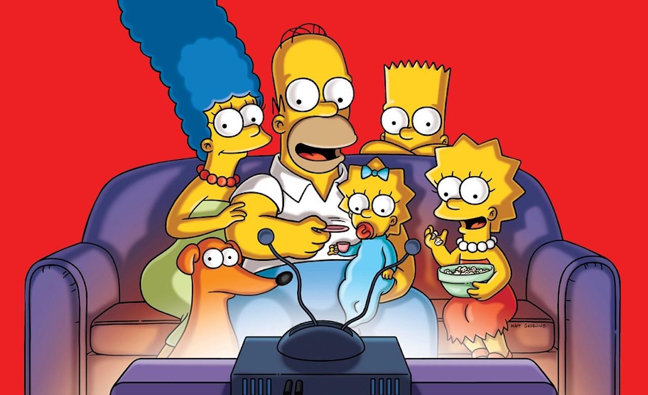 """The Simpsons tv - Những điều thú vị bạn có thể thử cùng """"đồng đội"""" sau những giờ làm việc"""