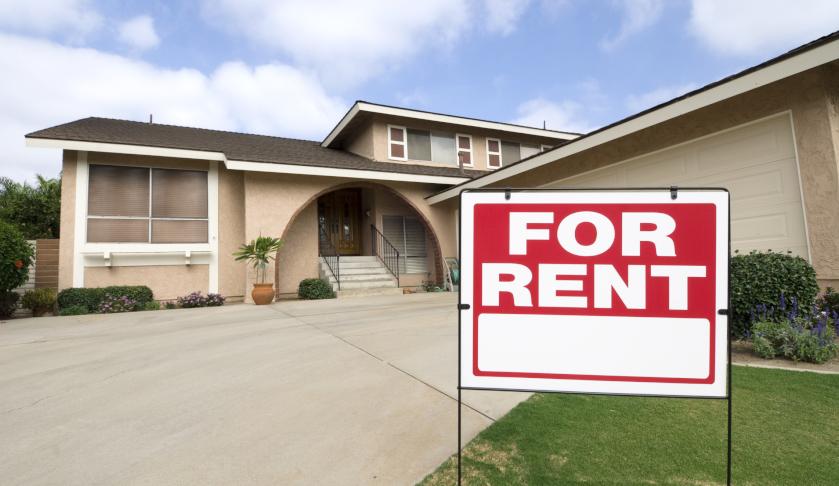 for rent - Hơn 1/3 dân số Úc từ bỏ ý định mua nhà