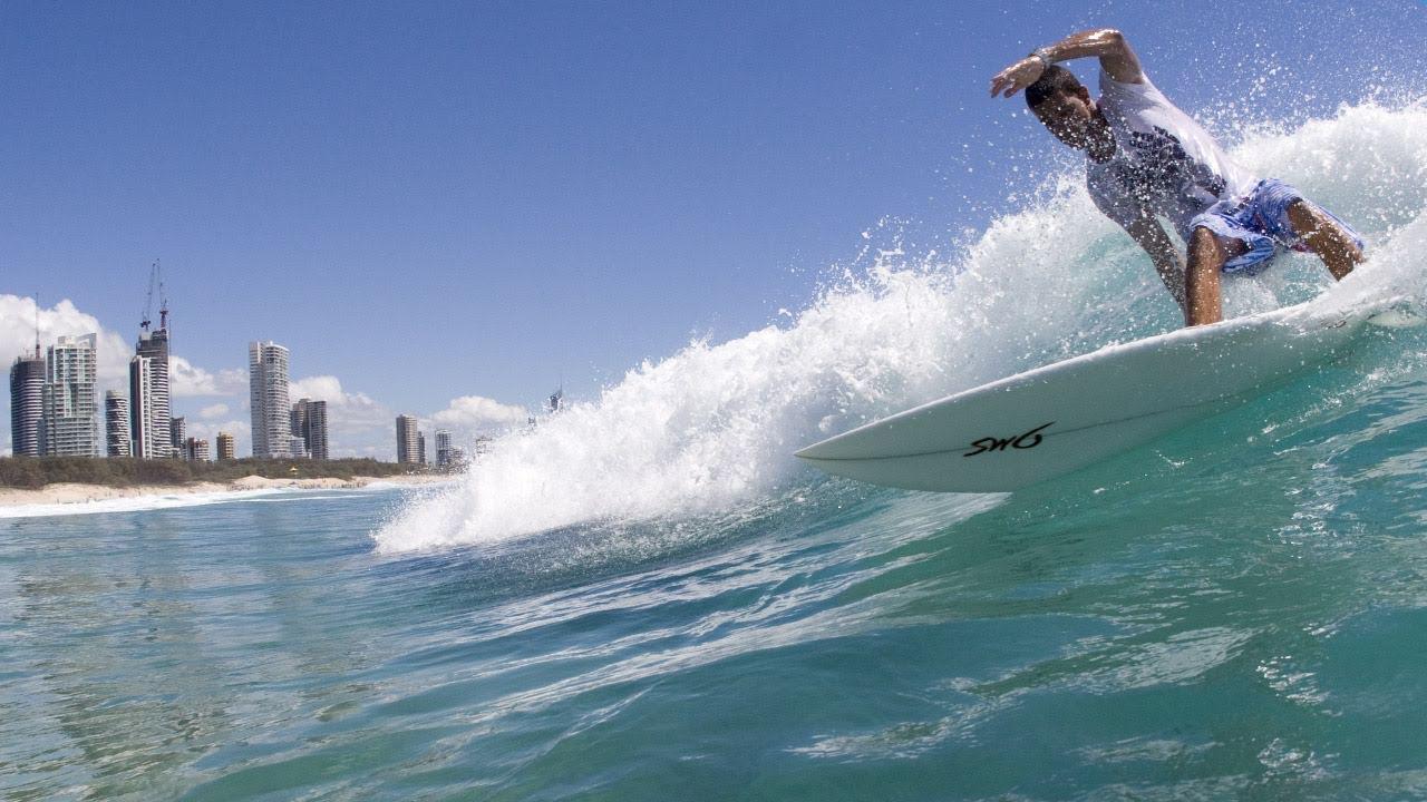 gold coast watersport - Du lịch Gold Coast, 8 điều bạn cần PHẢI BIẾT