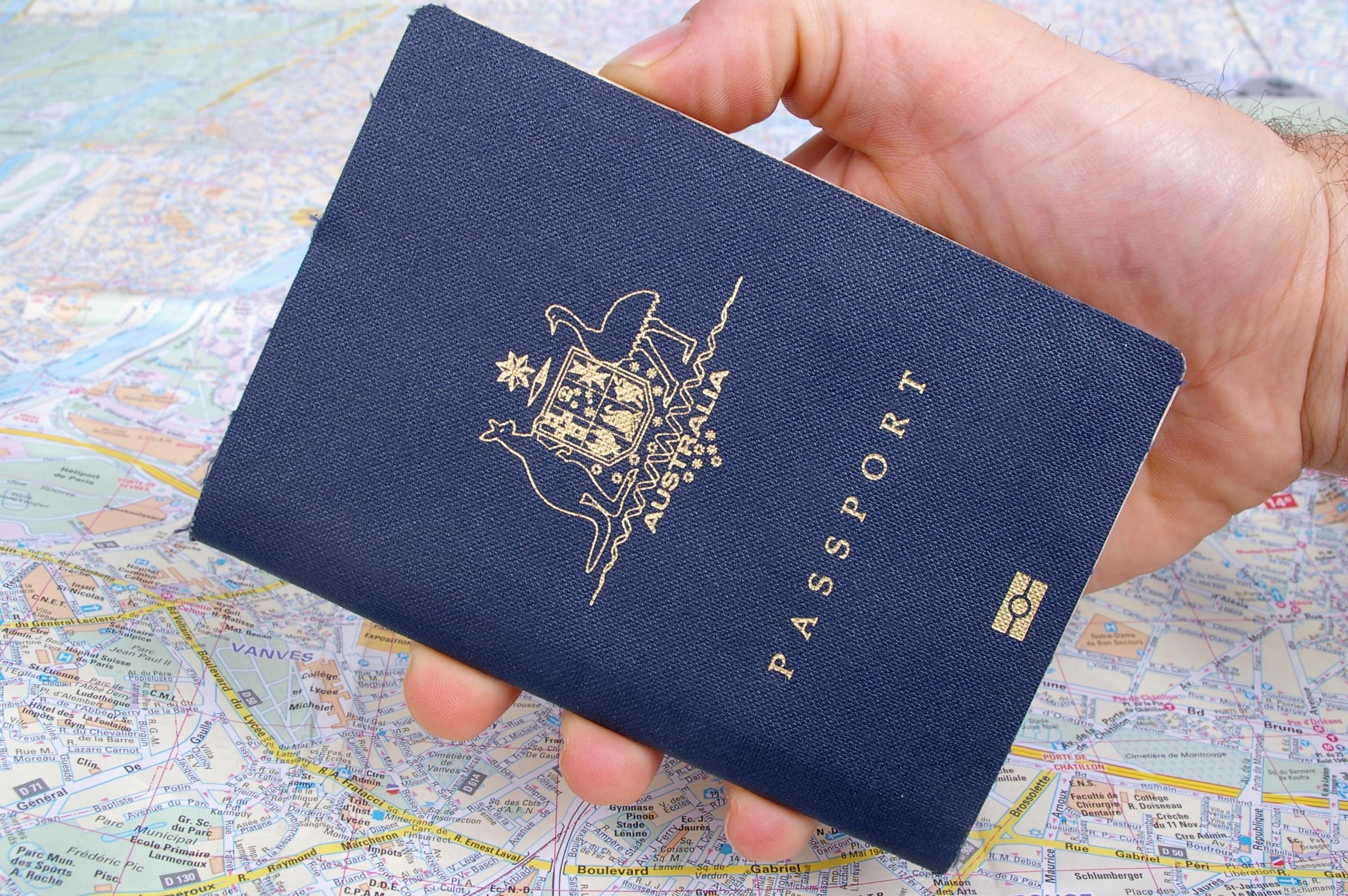 ho chieu viet nam co it quyen luc tren the gioi 3 - Quyền lực của hộ chiếu Vietnam xếp thứ78/94 gần cuối bảng xếp hạng, Úc xếp thứ 7