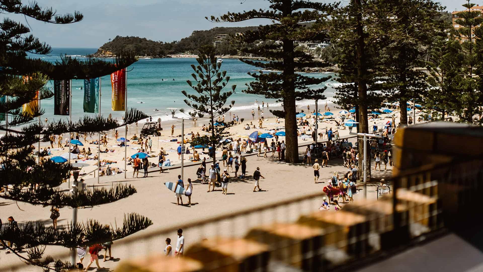 hotel steyne moonshine supplied - Những sự kiện trong tuần này để có buổi hẹn hò ấn tượng tại Sydney