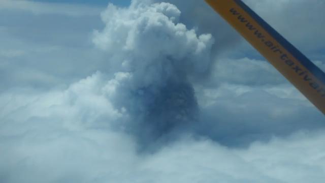 image 1 - Chuyên gia hàng đầu Úc cảnh báo núi lửa có thể phun trào bất cứ lúc nào ở khu vực Melbourne
