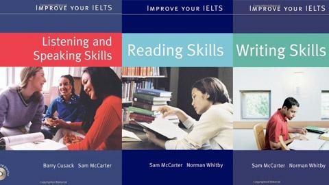 improve your ielts - [Download] Improve Your IELTS - Macmillan - Một Vũ Khí Công Phá Đủ 4 Kỹ Năng IELTS