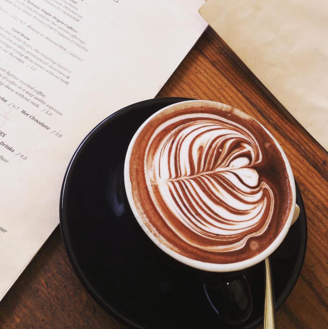 yH5BAEAAAAALAAAAAABAAEAAAIBRAA7 - 8 quán cà phê có không gian đẹp nhất để học tập và làm việc tại Melbourne