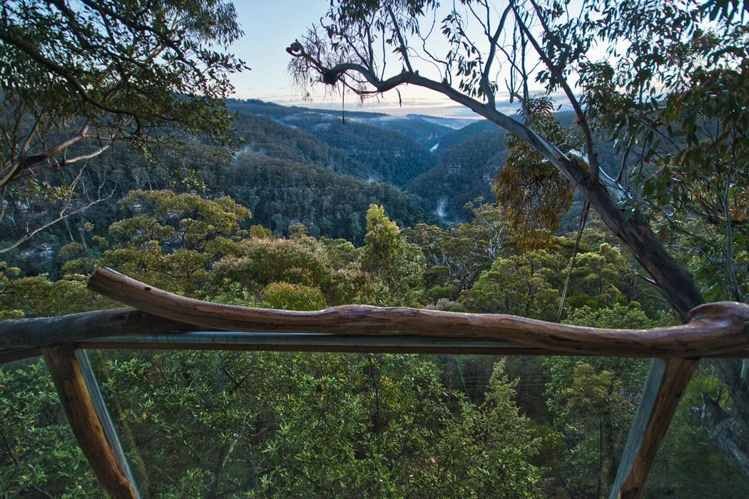 """love cabin 3 - Những treehouse gần Sydney khiến bạn chỉ muốn """"đưa nhau đi trốn"""""""