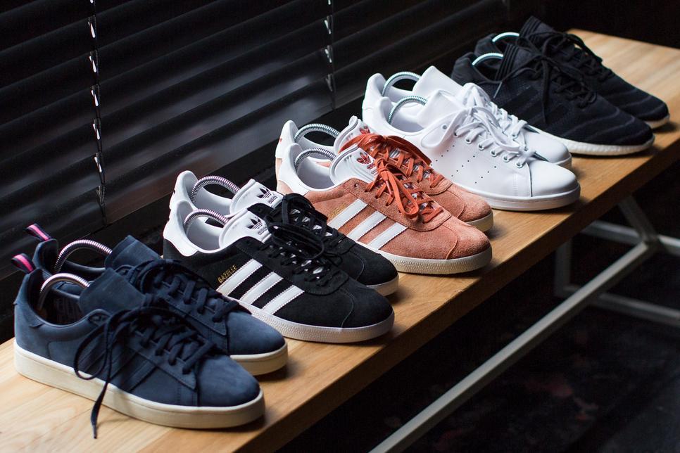 slideshow 1 - 7 tiệm sneaker HOT tại Melbourne cho những bạn trẻ năng động