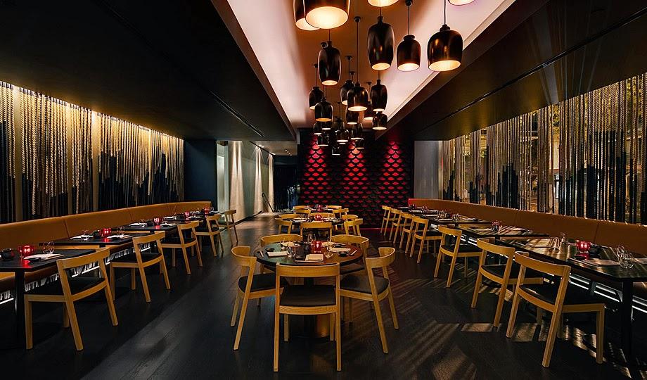 sokyo restaurant sydney - 10 nhà hàng tuyệt nhất cho cặp tình nhân hẹn hò tại Sydney
