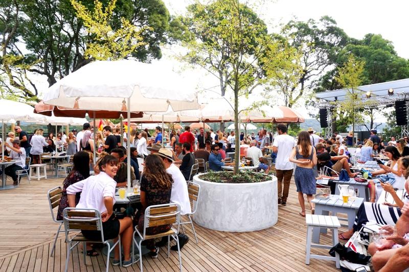 yH5BAEAAAAALAAAAAABAAEAAAIBRAA7 - 10 nhà hàng cho phép bạn và cún yêu có một bữa ăn thật vui vẻ tại Sydney
