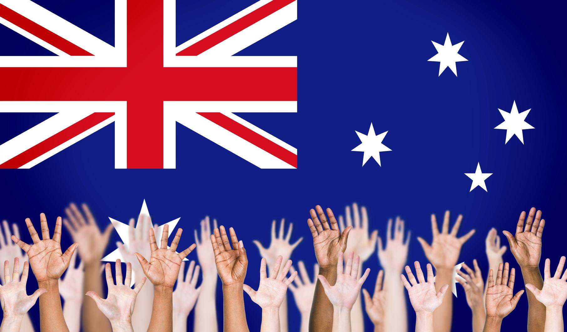 thuong vien khong thong qua luat quoc tich uc moi - Người Việt bị trượt bài thi quốc tịch Úc nhiều nhất