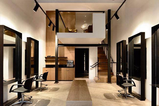 toniguy b - Sở hữu mái tóc ưng ý với 10 salon đẳng cấp thế giới tại Melbourne