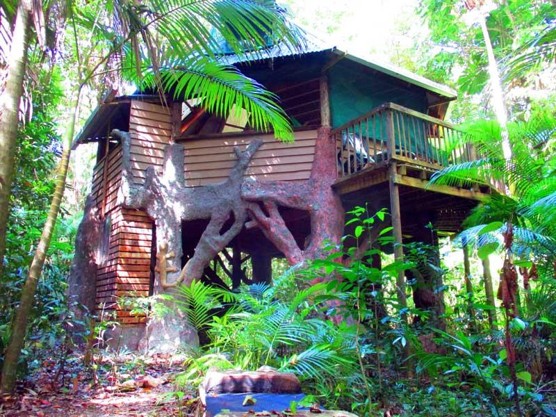 """tree house - Những treehouse gần Sydney khiến bạn chỉ muốn """"đưa nhau đi trốn"""""""