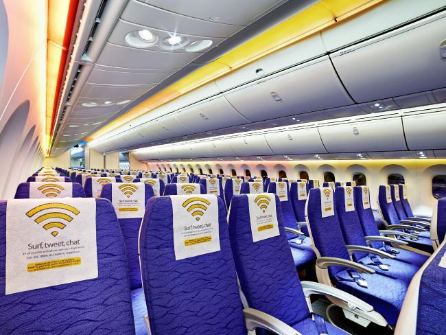 2 20 - Khuyến mãi bay cùng hãng Scoot từ Úc tới Thái Lan với giá từ $139