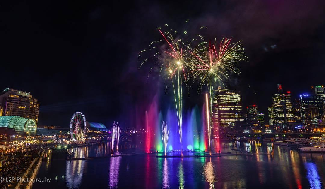 99999 - Vivid Sydney 2018: Lễ hội ánh sáng, âm nhạc và sáng tạo lớn nhất thế giới