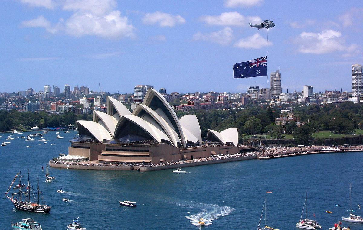 Australian Dream – Giấc mơ nước Úc - Tin Nước Úc - Người Việt Tại Úc - Vietucnews.net