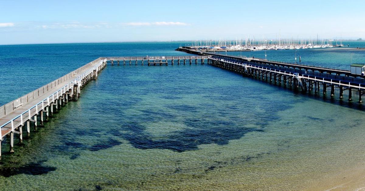 Brighton Baths Melbourne 1 - 8 bể bơi ngoài trời lý tưởng nhất tại Mebourne vào mùa hè này