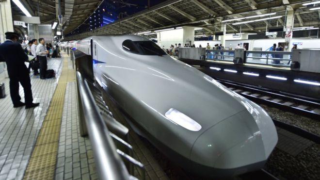 Công ty tàu điện của Nhật xin lỗi khi chạy sớm 20 giây 1 - Tin Nước Úc - Người Việt Tại Úc - Vietucnews.net