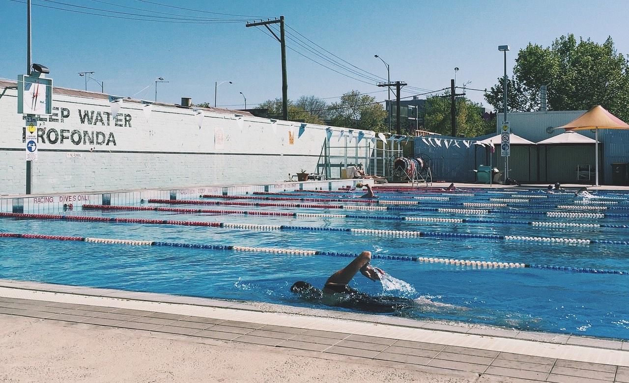 Fitzroy Swimming Pool Lauren Vadnjal 1 - 8 bể bơi ngoài trời lý tưởng nhất tại Mebourne vào mùa hè này