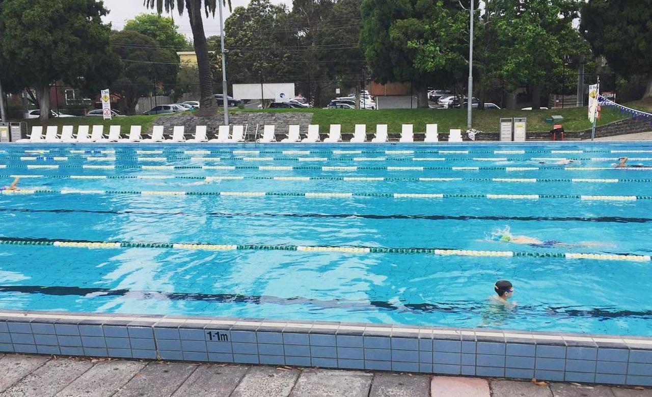 Harold Holt Swim Centre Melbourne Instagram Bernard Hall 1 - 8 bể bơi ngoài trời lý tưởng nhất tại Mebourne vào mùa hè này