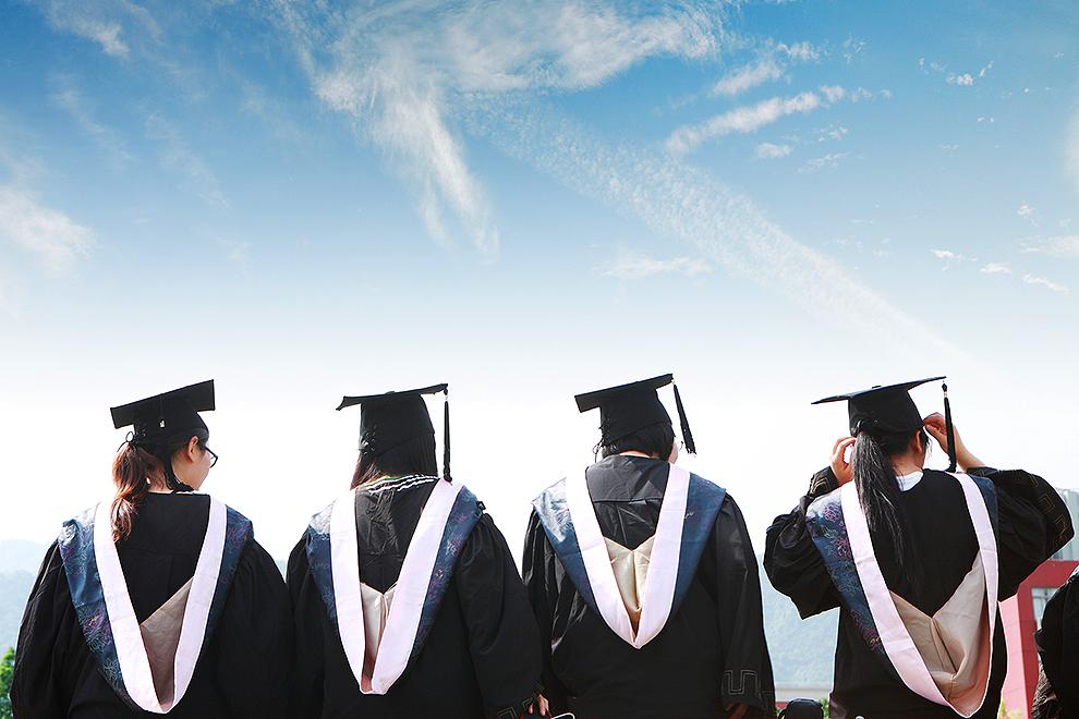 ab0ed60e graduation - Hàng chục ngàn du học sinh ở lại Úc sau khi tốt nghiệp