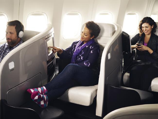 chuyen bay noi dia cua qantas tot nhat tren gioi 2 - Chuyến bay nội địa của Qantas tốt nhất trên thế giới