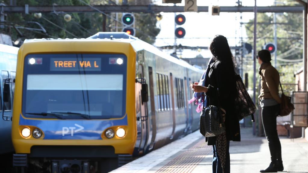 eb32e66bae5040043f9bf3add3ff32c8 - Melbourne nâng cấp hệ thống tàu điện, một vài tuyến sẽ có sự thay đổi