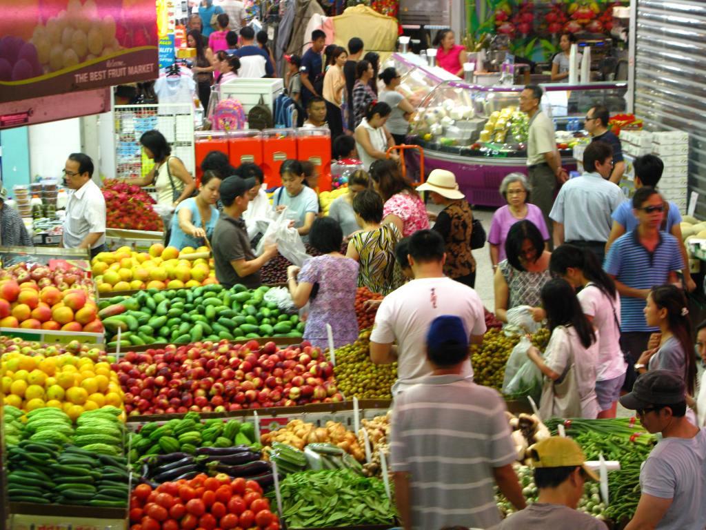 nguoi viet bien o ma tuy cabramatta thanh khu thuc noi tieng sydney 1 - Người Việt biến ổ ma túy Cabramatta thành khu ẩm thực nổi tiếng Sydney