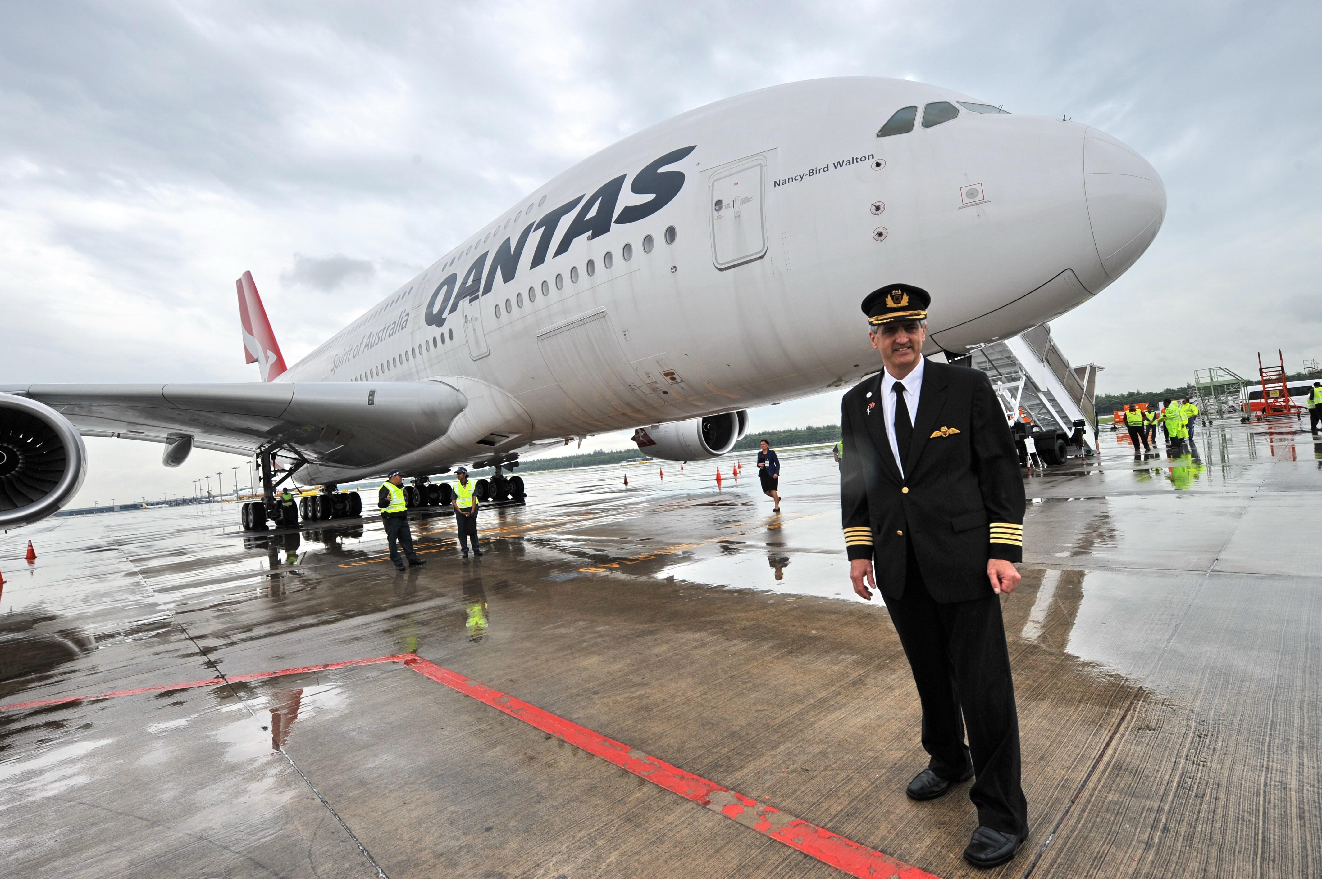 qantas ngung bay vi khach khong bat ipad che may bay 2 - Tin Nước Úc - Người Việt Tại Úc - Vietucnews.net