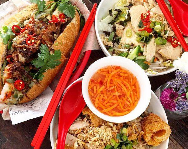 top 9 nha hang nguoi viet cuc dang dong tien o sydney 1 - Tin Nước Úc - Người Việt Tại Úc - Vietucnews.net