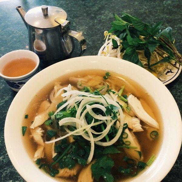 top 9 nha hang nguoi viet cuc dang dong tien o sydney 4 - Top 9 nhà hàng người Việt nên thử một lần ở Sydney
