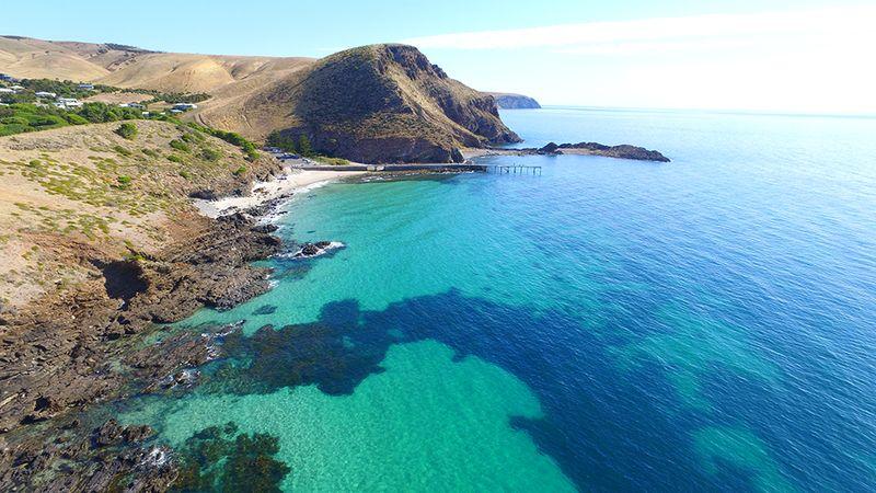11 4 - Đâu là 20 bãi biển TUYỆT NHẤT nước Úc cho mùa hè 2018?