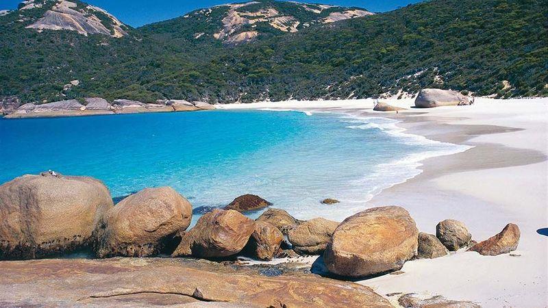 13 3 - Đâu là 20 bãi biển TUYỆT NHẤT nước Úc cho mùa hè 2018?