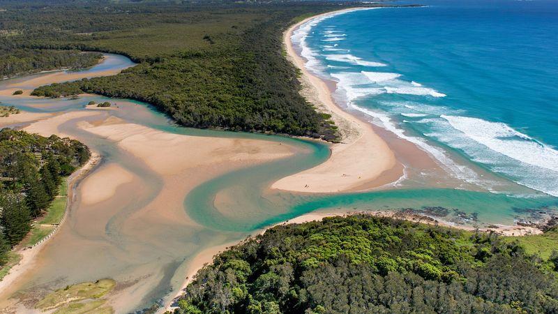 15 1 - Đâu là 20 bãi biển TUYỆT NHẤT nước Úc cho mùa hè 2018?