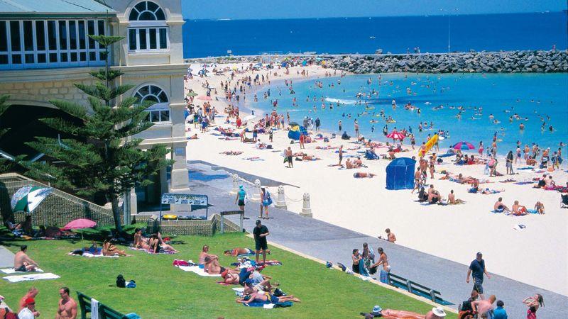 16 - Đâu là 20 bãi biển TUYỆT NHẤT nước Úc cho mùa hè 2018?