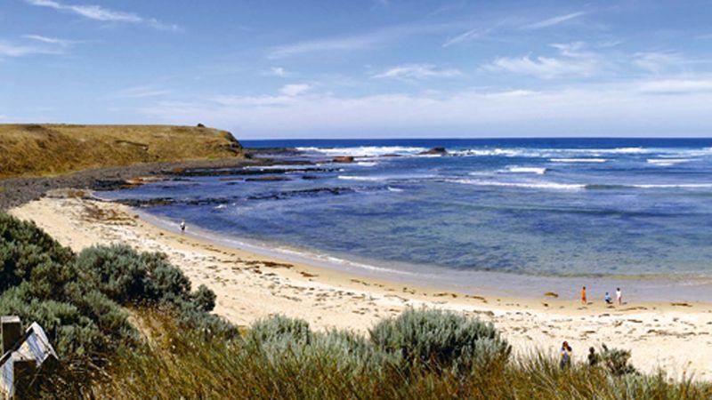 19 - Đâu là 20 bãi biển TUYỆT NHẤT nước Úc cho mùa hè 2018?