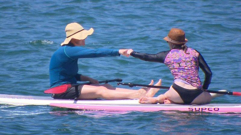 1q - Người dân Úc chuẩn bị đón đợt nắng nóng trên toàn quốc