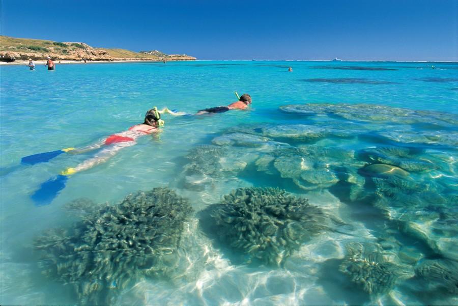6 7 - Đâu là những bãi biển đẹp nhất nước Úc vào năm 2018?