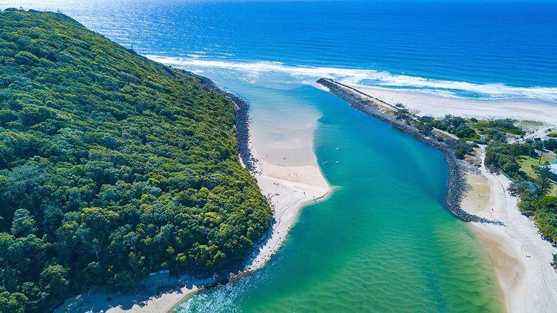 6 8 - Đâu là 20 bãi biển TUYỆT NHẤT nước Úc cho mùa hè 2018?