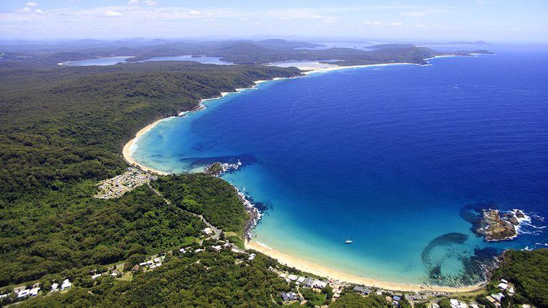 7 4 - Đâu là 20 bãi biển TUYỆT NHẤT nước Úc cho mùa hè 2018?