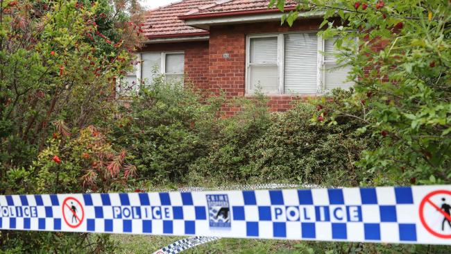 7 - Cảnh sát triệt phá đường dây trồng cần sa quy mô lớn ở Sydney