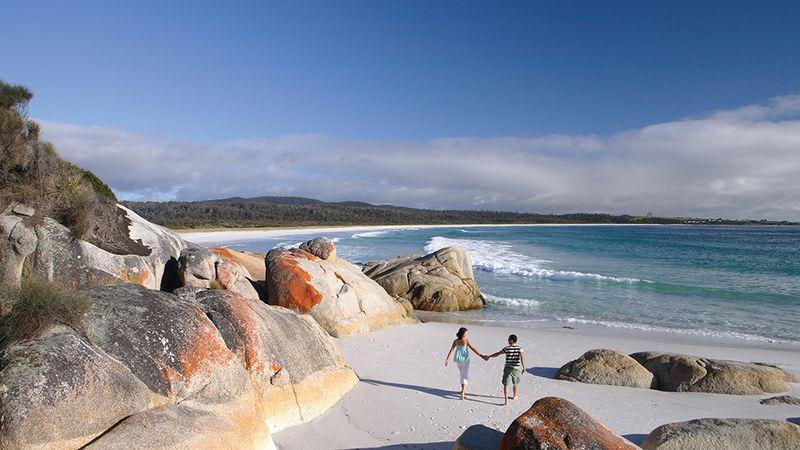 8 4 - Đâu là 20 bãi biển TUYỆT NHẤT nước Úc cho mùa hè 2018?