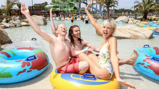 8b82476a3be21182f3ea756a72bdac6b - Bên trong công viên Gumbuya World 50 triệu đô ở Victoria hứa hẹn như một Disneyland phiên bản Úc