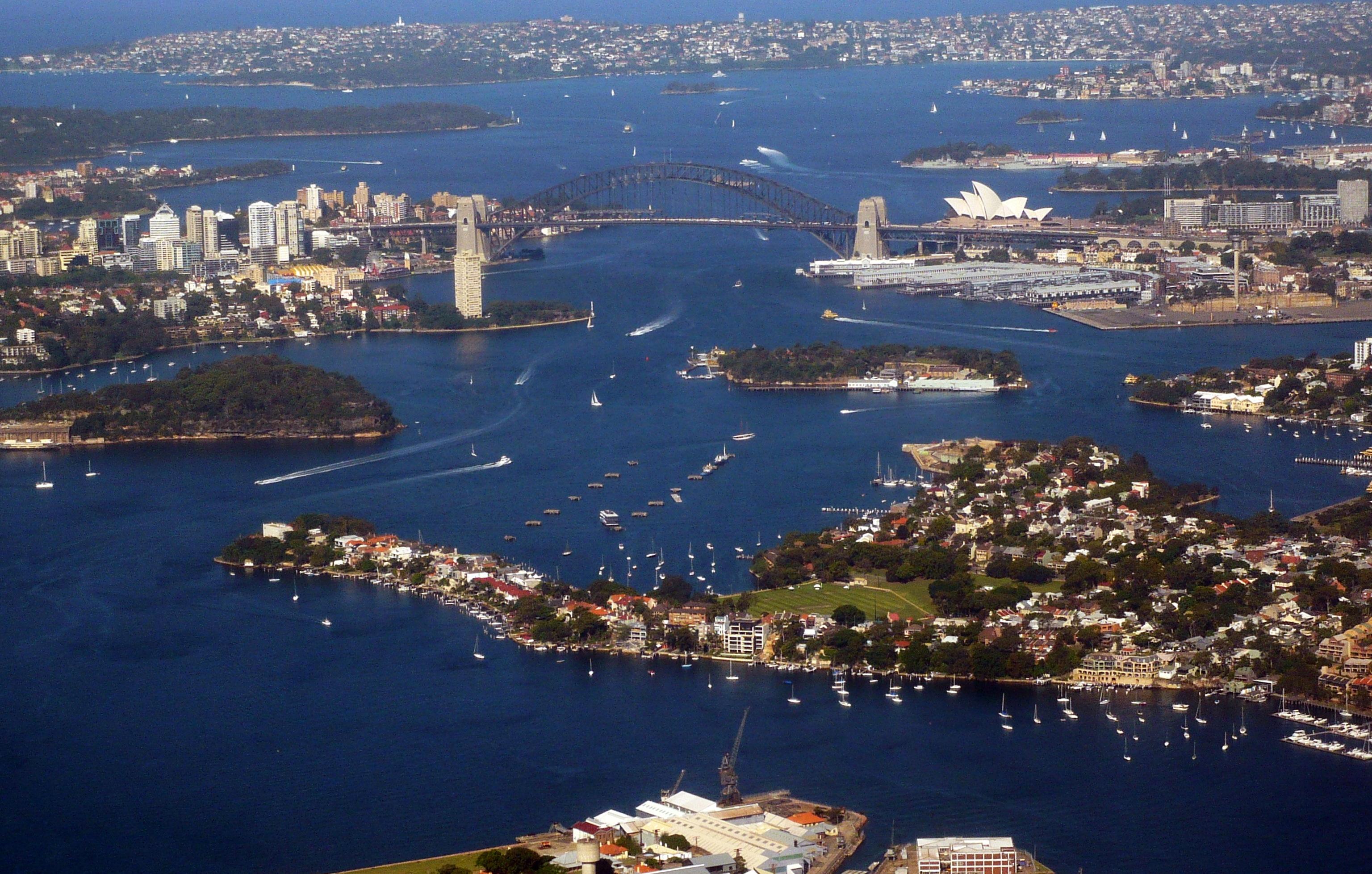 99 - 10 địa điểm hot tại Sydney dành cho du khách yêu thích khám phá