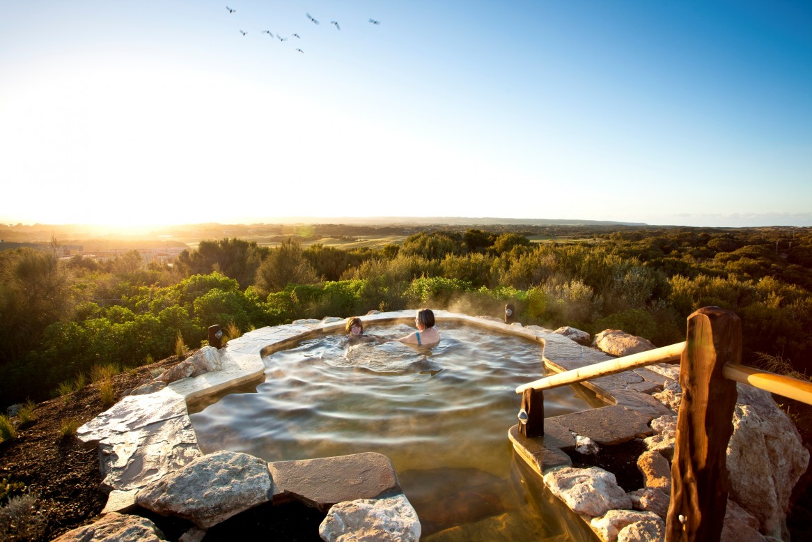 Best Hot Springs and Bath Houses in Australia