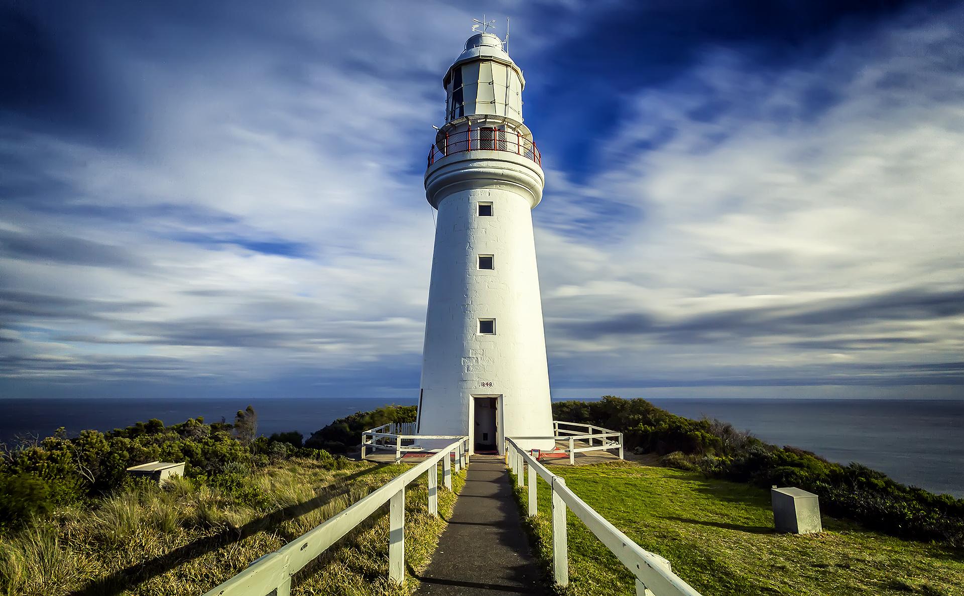 Cape Otway Lighthouse - 5 thị trấn bạn nên ghé thăm khi đi Great Ocean Road