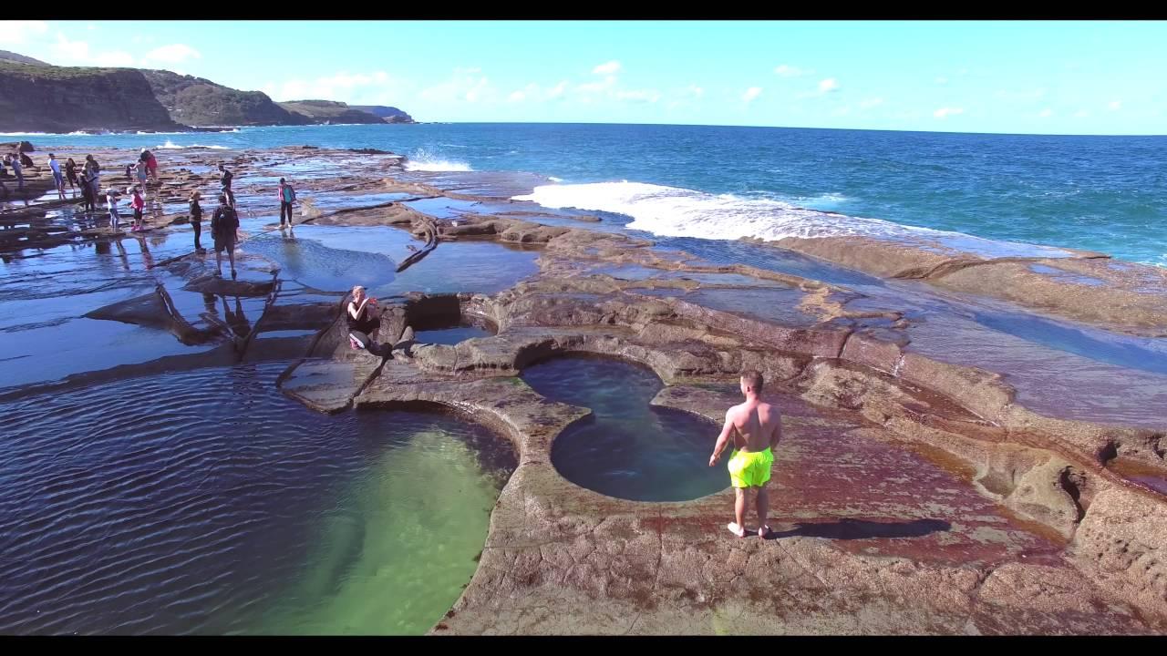 """Figure 8 Pools2 - Hồ bơi MỚI tên """"số 8"""" tại Sydney cực hot dù nguy hiểm"""