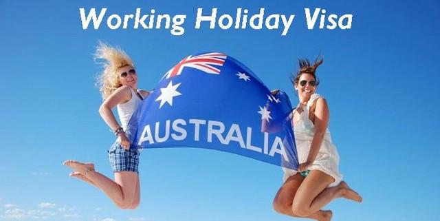 HOTChương trình visa du lịch kết hợp làm việc tại Úc Working holiday visa sẽ mở hồ sơ vào 21122017 1 - [HOT]Chương trình visa du lịch kết hợp làm việc tại Úc (Working holiday visa) sẽ mở hồ sơ vào 21/12/2017