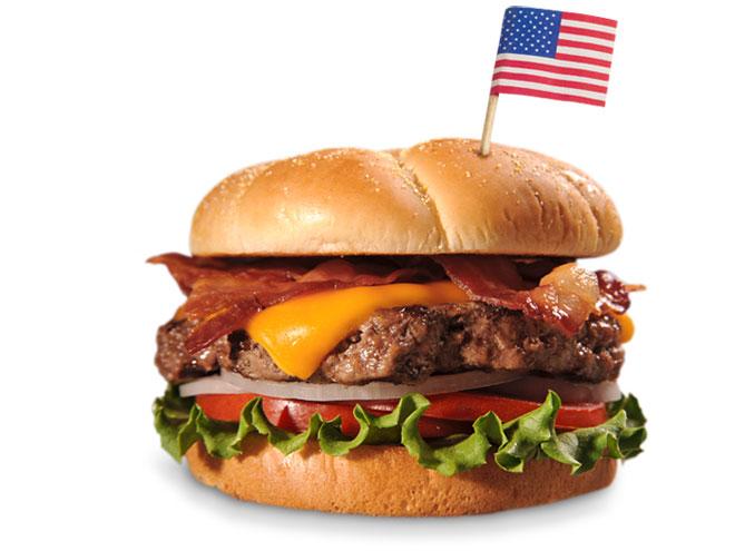 Hambogo phô mát Mỹ - Bánh mì Vietnam xếp thứ 2 trong top 10 món sandwich ngon nhất thế giới